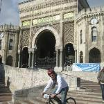 Foto de Istanbul On Bike - Tours