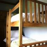 Hendra Barn - Bunk Bedroom