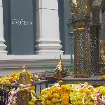 Erawan Shrine & Mall/Grand Hyatt