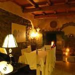 La Taverna dei Balbi