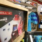 O'Neill Specialty Shop