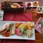 賢島Speakの美味しい朝ご飯