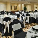 Formal banquets & parties