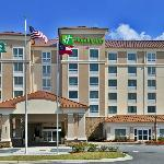 Foto de Holiday Inn Hotel & Conference Center