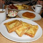 colazione fantastica