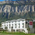 Park&Suites Elegance Grenoble Inovallee - Exterior view