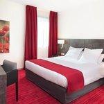 Park&Suites Elegance Grenoble Inovallee - Double Room