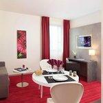 Park&Suites Elegance Grenoble Inovallee - 1-bedroom Apartment