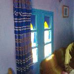 The beautiful windows :) we love