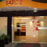 Faros 1 Hotel Foto