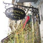 Jardin des Crepes