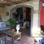 Photo de B&B Guesthouse Casa Don Carlos