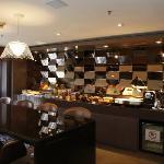 Executive Club Lounge (Buffet Breakfast)