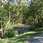 Parc Linéaire de la Rivière St-Charles