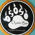 "go try their OYSTER""S!"