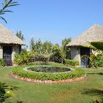 camere e giardino