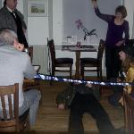 Murder Mystery Evening 2012