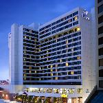 Hilton Salt Lake City Center Foto