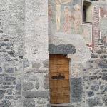 affreschi laterali