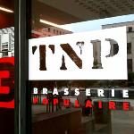 33 TNP Brasserie