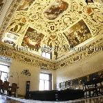 Camarone del Figliuol prodigo - Palazzo Valenti Gonzaga