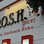 P.O.S.H. Spices Home