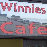 Zdjęcie Winnie's Cafe