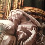 The Ecstasy of Saint Therese by Bernini