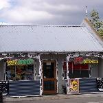 The Bafe