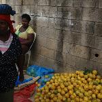 El Limon street market