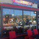 Thalia Beach Cafe