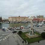 Vista del Puerto I