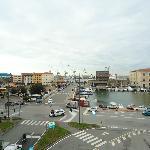 Vista del Puerto II