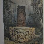 Catherwood's art