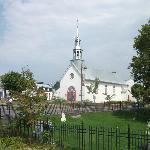 L'église Notre-Dame-de-Lorette