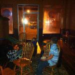 Kiddo Room (at Night)