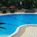 Costa Sands Resort (Sentosa) Foto