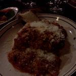 Cesare's Homemade Lasagna!
