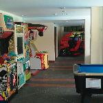 'Game' room