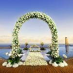 Wedding at Bambu
