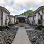 صورة فوتوغرافية لـ Sei Nazioni Cottages