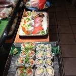 Sushi Ichi Foto