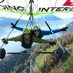 Photo of Hang Gliding Interlaken