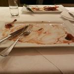 after, yes it was THAT good!