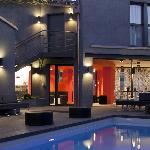 Hotel Octroi