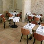 Restaurant LE DAVOLI
