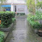 Photo de Baolong Homelike Hotel Shanghai Henglong