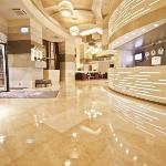 Photo de Doubletree by Hilton Bucharest Unirii Square
