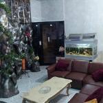 Aquarium di lobby