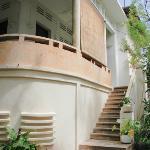 original 1930's exterior